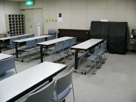 307会議室写真